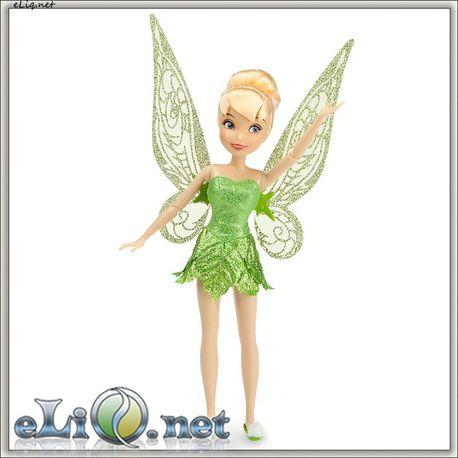 Кукла Фея Тинкер Белл (Tinker Disney) Игрушка Динь-динь Дисней, оригинал США.