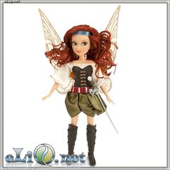 Кукла Фея Зарина Zarina Disney Игрушка Дисней оригинал США