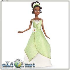 Кукла Тиана Принцесса и Лягушка Disney Дисней оригинал США