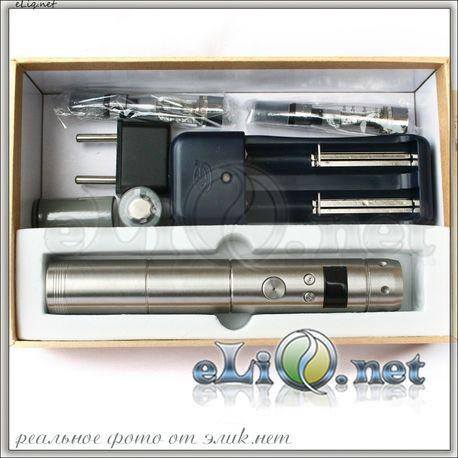 Набор Vamo V5 (Stainless Steel) VV/VW Full Kit