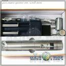 Vamo V2 Обновленный набор (Stainless Steel) варивольт-вариватт из нержавейки.