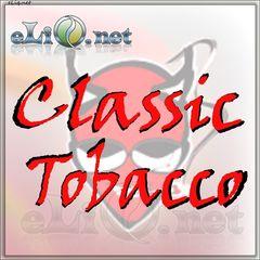Classic tobacco TW (eliq.net) - табак классический - жидкость для заправки электронных сигарет