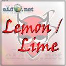 Lemon / Lime TW (eliq.net) - лимон / лайм. Жидкость для заправки электронных сигарет.