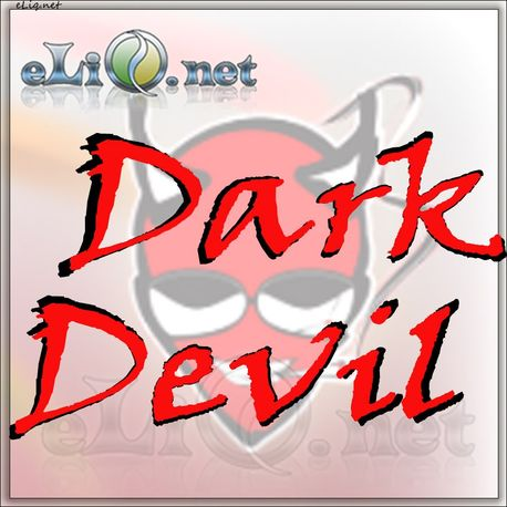 Dark Devil TW (eliq.net) - лимон / лайм