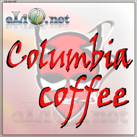 Columbia coffee TW (eliq.net) - колумбийский кофе