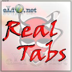 Real TABS TW (eliq.net) - жидкость для заправки электронных сигарет