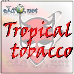 Tropical Tobacco TW (eliq.net) - жидкость для заправки электронных сигарет.