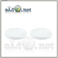 10*1mm Rare-earth Neodymium NIB Disc Magnets - неодимовые магнитики, 1 шт