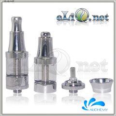 Magcc BDCC Glass - набор- стеклянный двуспиральный клиромайзер  с нижним расположением спиралей
