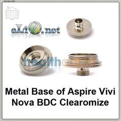 [Aspire] Основание с коннектором для Vivi Nova BDC клиромайзера
