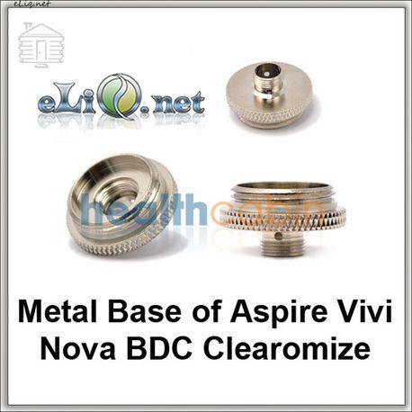 Основание с коннектором для Aspire Vivi Nova BDC клиромайзера