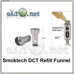 Smoktech 510 DCT Refill Funnel / воронка для заправки ДКТ - танка