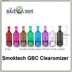 [Smoktech] GBC BCC разборной клиромайзер с нижним расположением спирали.