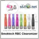 [Smoktech] RBC BCC разборной клиромайзер с нижним расположением спирали.