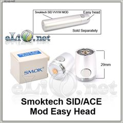 [Smoktech] SID/ACE Mod Easy Head