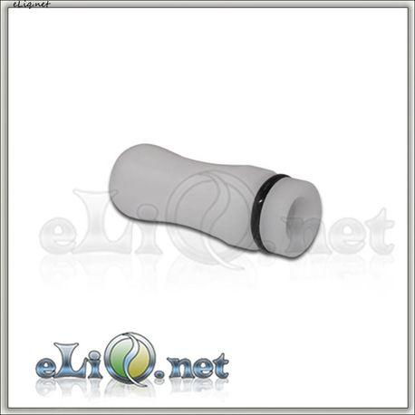 Пластиковый (Delrin) дрип-тип 510/901