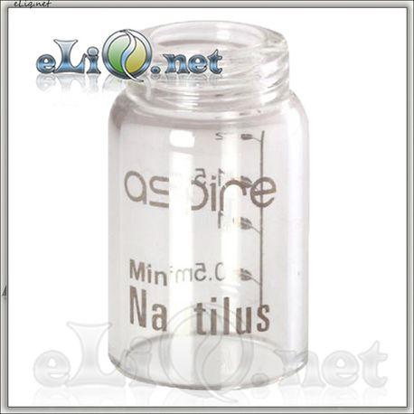 [Aspire] Колба для 2ml Nautilus Mini BVC