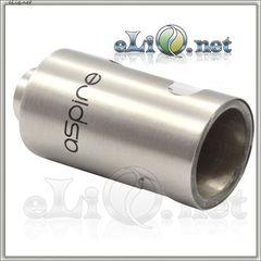 [Aspire] Колба для 2ml Nautilus Mini BVC - нержавеющая сталь