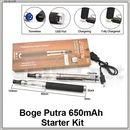 [BG06 Kit] Boge Putra 650mah Starter Kit - стартовый набор