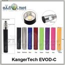 [KangerTech] EVOD-C 900mAh changeable battery unit - аккумулятор