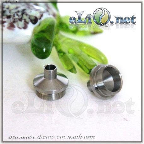 Kayfun Nano RBA Replacement Stainless Steel Short Chimney