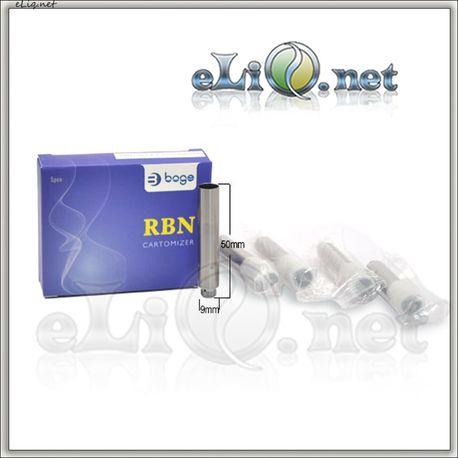 [Boge] 45 мм 510 RBN XXL BDC для DCT  сменный картомайзер