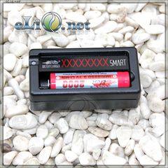 Efest Xsmart 3.7V smart charger универсальное  зарядное устройство