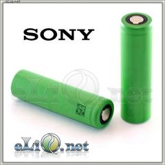 [30A] Sony VTC3 18650 High Power Battery Cell - flat top - Высокотоковый литиевый аккумулятор Сони. Оригинал.