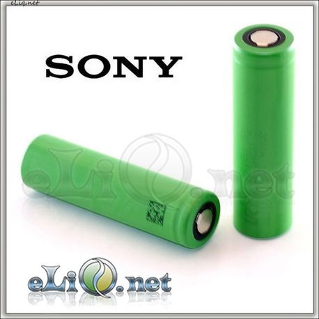 [30A] Sony VTC3 18650 High Power Battery Cell - flat top - Высокотоковый литиевый аккумулятор - 2014