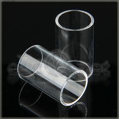 22 х 35.4 мм стеклянная колба для Лемо. Eleaf / ismoka Lemo glass tube.