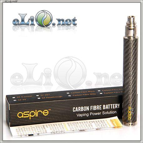 Aspire CF VV 1600mAh Battery. Варивольт для электронной сигареты.