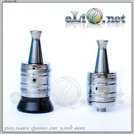 Trident RDA - ОА для дрипа из нержавеющей стали, клон.