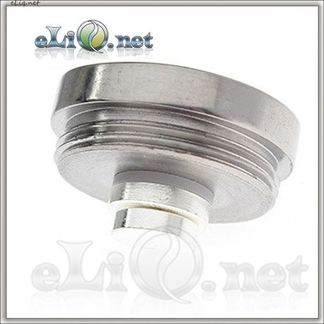 Stainless Steel Flat Top Cap for Chi You / King Mod