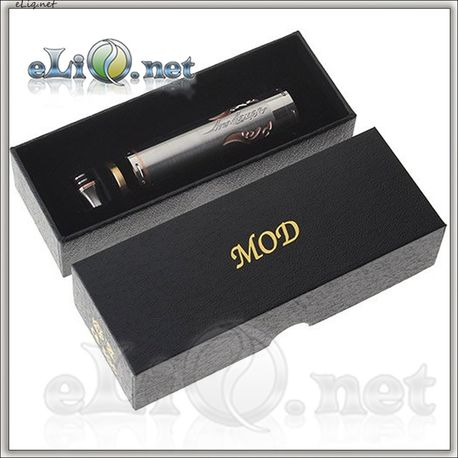 Stingray X Style Stainless Steel + Copper Mechanical Mod 18350 / 18500 / 18650
