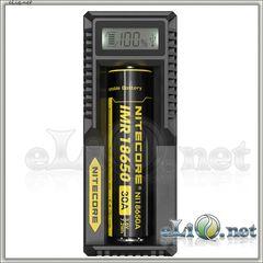 Nitecore UM10 USB - универсальное интеллектуальное зарядное устройство