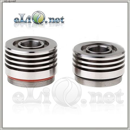 Top Cap + Mini Top Cap for Kayfun Lite / Kayfun v3.1 ES. Верхние части для Кайфуна
