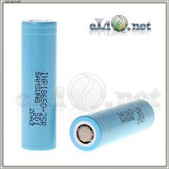 [18650] 20A SAMSUNG 2500mAh 25r - высокотоковый аккумулятор