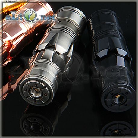 Maraxus 18350/18500/18650/16650 Mechanical Mod -  Мехмод