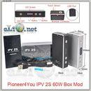 Pioneer4you IPV 2S 60w Box Mod - боксмод вариватт.