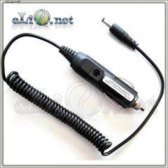 Автомобильный адаптер для зарядки Trustfire TR-001.