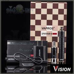 [Vision] Spinner II Mini Kit - 850mAh - стартовый набор с варивольтом. Vapros