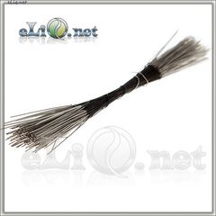 2 шт Нихромовые спайки / Pre-made Welded Wires - NR-R-NR