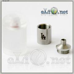 "Kayfun Bell Cap Kit / ""LA"" logo - белл кап, комплект для Кайфуна"