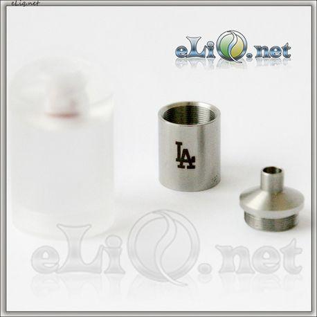 """Kayfun Bell Cap Kit / """"LA"""" logo"""
