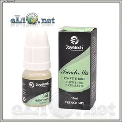 [Joyetech] Мятные 10мл. Жидкость для заправки электронных сигарет.
