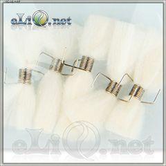 Joyetech eGrip RBA Coil w/ Cotton - намотка: спираль с коттоном