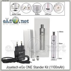 Joyetech eGo ONE Standard Kit (1100mAh) - стартовый набор
