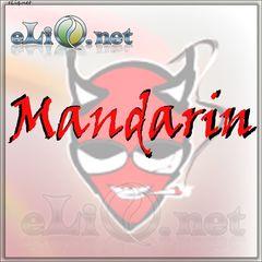Mandarin TW (eliq.net) - Мандарин - жидкость для заправки электронных сигарет