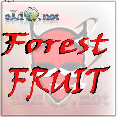 FOREST FRUIT TW (eliq.net) - Лесные фрукты - жидкость для заправки электронных сигарет