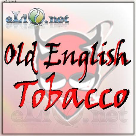 Old English Tobacco TW (eliq.net) - Английский табак - жидкость для заправки электронных сигарет